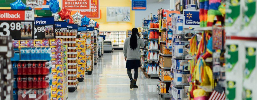 Supermarket Tricks Of The Trade