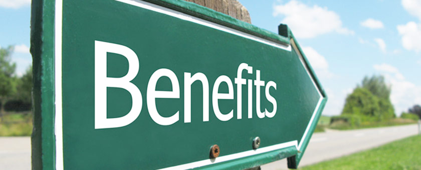 How To Make Your Benefits Go Further